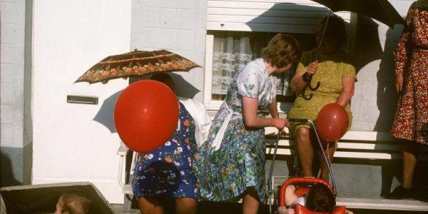 BELGIUM. Boom. Fair. 1981.