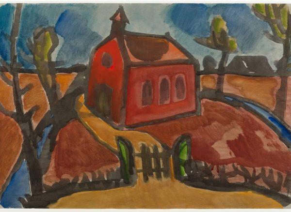 Roodkerk